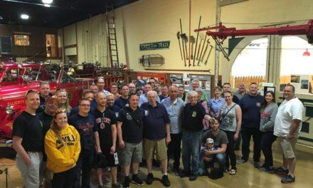 Bericht aus Rockville Tag 6 – 8 – Feuerwehr Museum, Annapolis und Washington