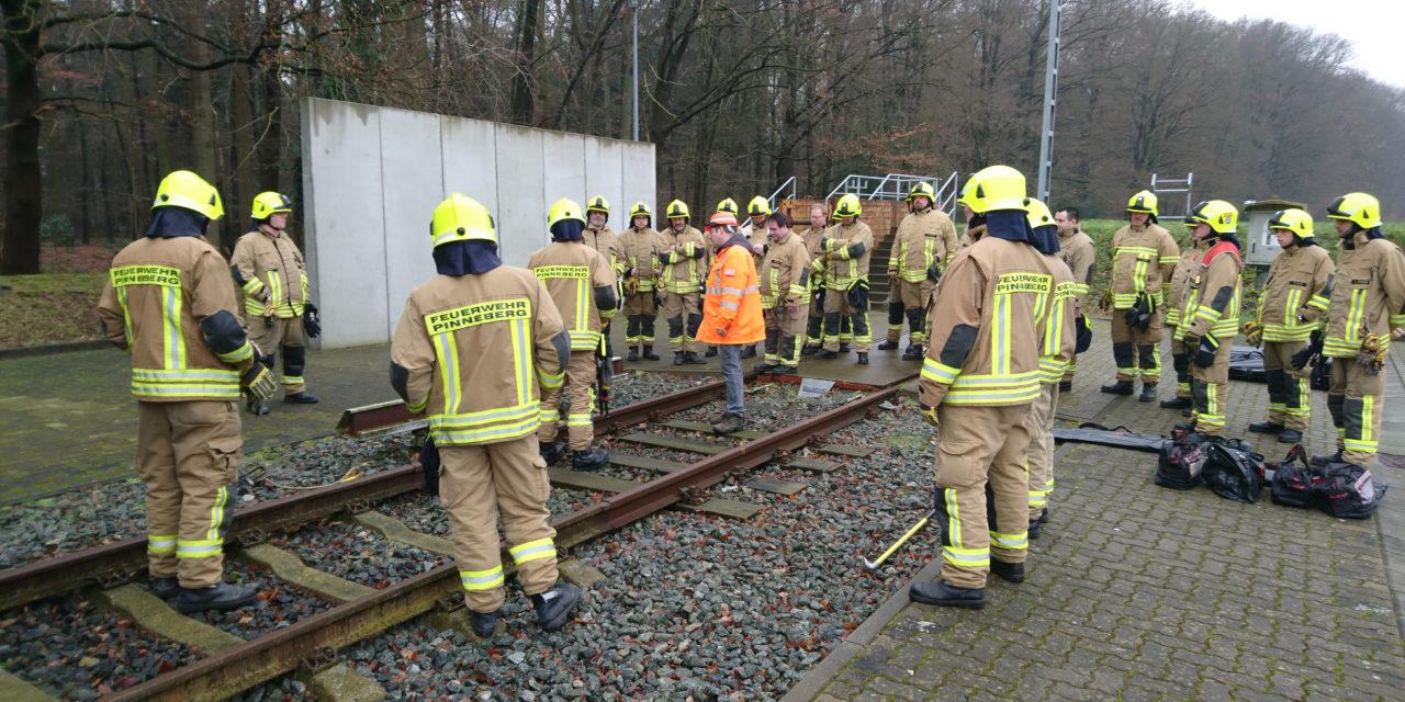 Zertifizierung zur Erdung von S-Bahn und Fernbahn