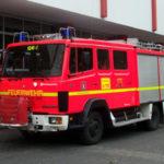 LF 8 BJ1992