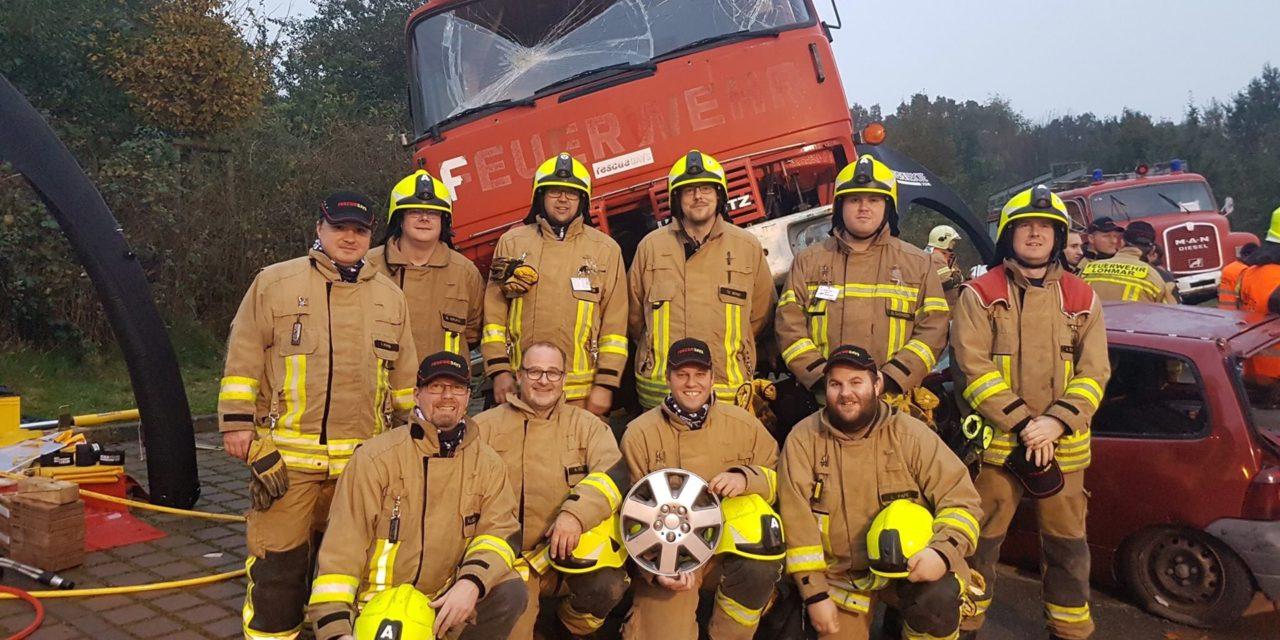 Weber Rescue Days 2017