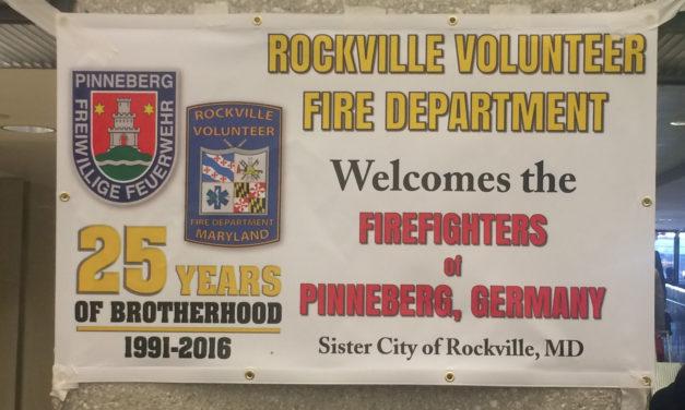 Bericht aus Rockville Tag 1 – Der Frühling kommt nach Rockville