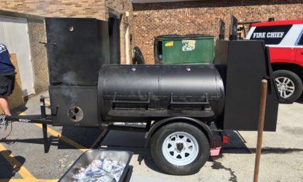 Bericht aus Rockville Tag 5 – Shoppen und Barbecue