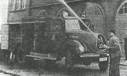 Neuer Tanker für Pinnebergs Wehr – Pinneberger Tageblatt