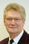 Ehrennadel des Landes für Uwe Kuhlmann