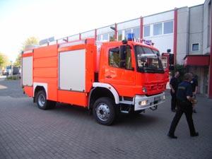 Das neue TLF 20/40 SL