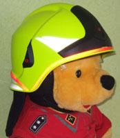 Neue Helme für die FF Pinneberg