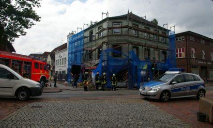 """""""Hollywood in Pinneberg"""" -Tatort in Pinneberg gedreht"""