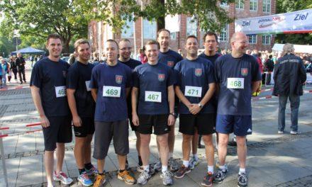Laufsport – Stadtwerkelauf 2013
