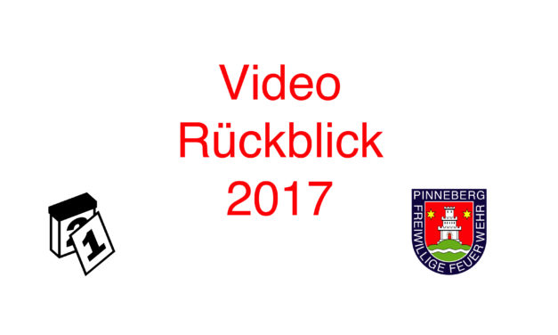 Video Rückblick 2017