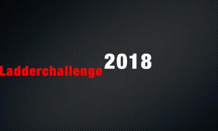 Ladderchallenge 2018