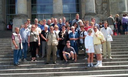 """""""Wunderbar Together"""" – Deutschlandjahr in den USA"""