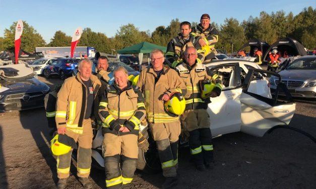 Rescue Days – die aktuelle Sicht auf die Unfallrettung