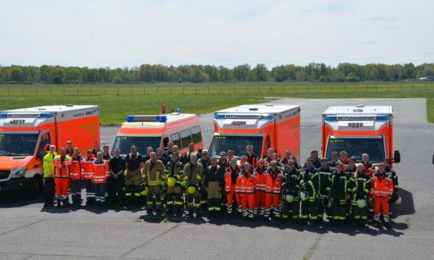 """Workshop """"Technische Hilfeleistung bei Verkehrsunfällen"""""""