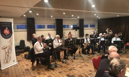 Weihnachtsfeier des KFV zu Gast in Pinneberg