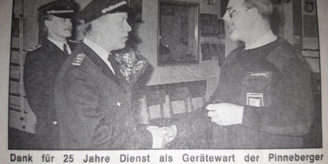 Nachruf Karl-Heinz Baasch