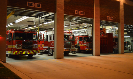 Open letter to the members of the RVFD