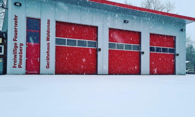 Aktuelles Winterwetter – Helft uns zu helfen!