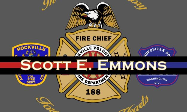 In Loving Memory – Scott E. Emmons