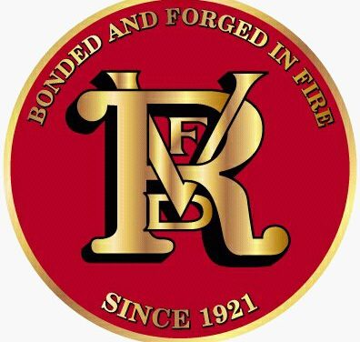 Happy Birthday RVFD!