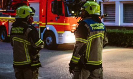 Internationaler Tag der Feuerwehrleute